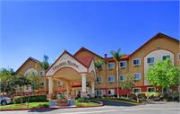 Comfort Suites Near Six Flags Magic Mountain Christopher Lynch