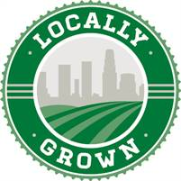 Catering  Locally Grown