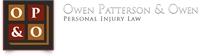 Owen, Patterson & Owen, LLP Kristin Berryman