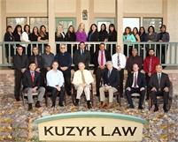 Kuzyk Law, LLP Elizabeth Hamby