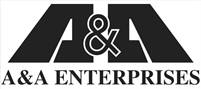 A&A Enterprises Jonathan Cornwall